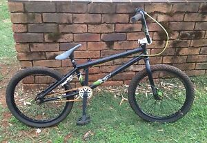 BMX Bike Dubbo Dubbo Area Preview
