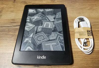 Amazon Kindle Paperwhite 2nd (6th Generation) WiFi 6in, 2 or 4GBs.
