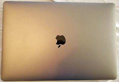 "Apple MacBook Pro 15.4"" (512GB SSD, Intel Core i9 9th Gen, 2.40 GHz, 32GB)"