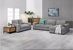 New Marlow 2-seat Sofa still in delivery wrapping Marrickville Marrickville Area Preview