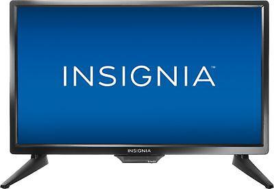 "Insignia- 19"" Class - LED - 720p - HDTV"