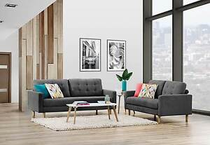 3 seater, 2 seater and accent chair Derrimut Brimbank Area Preview