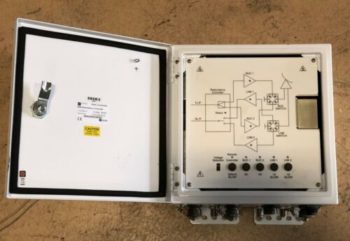 CODAN 6586 REDUNDANCY CONTROLLER