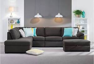 LOUNGE WITH SOFA BED Rockingham Rockingham Area Preview