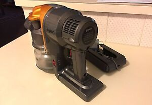 Dyson DC16 Handheld Vacuum Cleaner (Immaculate Condition) Broadview Port Adelaide Area Preview