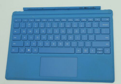 3rd Gen Surface Pro Keyboard, Blue