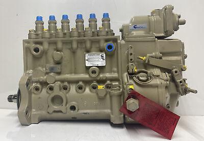 Cummins P7100 Fuel Injection Pump 6CT 8.3L 275hp 0402736851 No Core Charge