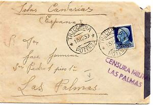 V-E-III059-1939-Lettera-per-Las-Palmas-Isole-Canarie-Lit-1-25-Imperiale