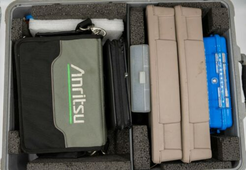 Anritsu S331L Site Master Cable & Antenna Analyzer