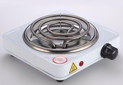 Portable Electric Single Burner Stove Hot Plate 1000W ALTOCRAFT USA
