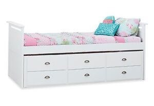 BARN SINGLE TRUNDLE BED Carindale Brisbane South East Preview