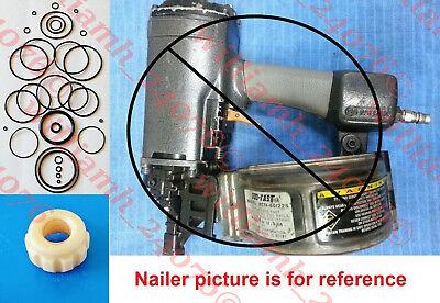Duo-fast Coil Nailer Rcn 60225 O Ring Kit Bumper Ms-110-5p Part