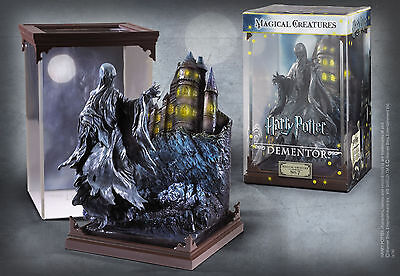 Harry Potter Magical Creatures #7 Dementor The Noble Collection New Sealed Box