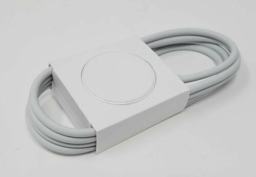Genuine OEM Apple Watch Charger - Wireless Magnetic Dock - Works on all Series