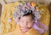 Newborn Photography Baby only Package starts $275/-