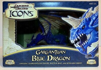 8 Boxes Dungeons And Dragons Rage Of Demons IOTR Booster Brick Sealed
