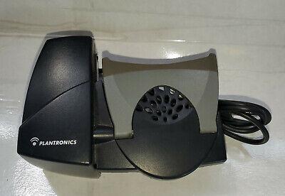 Plantronics HL10 Handset Lifter with straight Plug