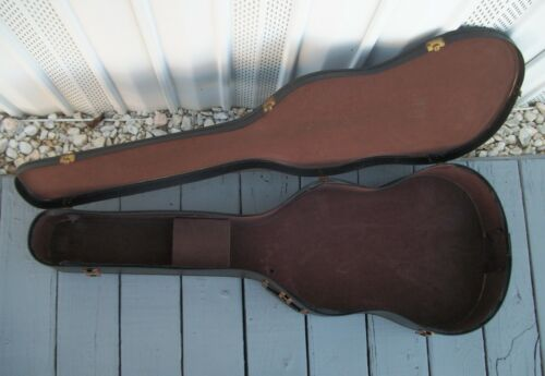 Vintage Gibson Acoustic Classical/Parlor style  1960