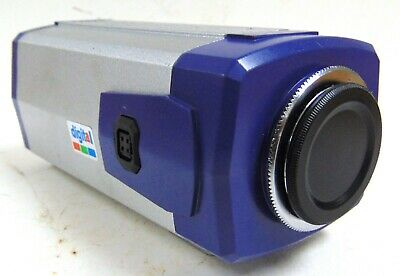 SONY COLOR CCD CAMERA, 1/3 SONY CCD 420TVL, SYSTEM: NTSC, POWER: 12VDC ()