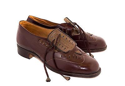 Kinderschuhe, kleine Damenschuhe aus Leder-Schuhe ,original 30er Jahre ,Größe 33