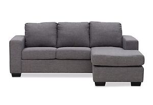 Dark grey/navy couch for same Fortitude Valley Brisbane North East Preview