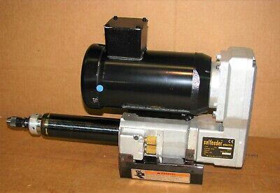 New Sugino Es2-2a-3060usm2 Selfeeder Drill