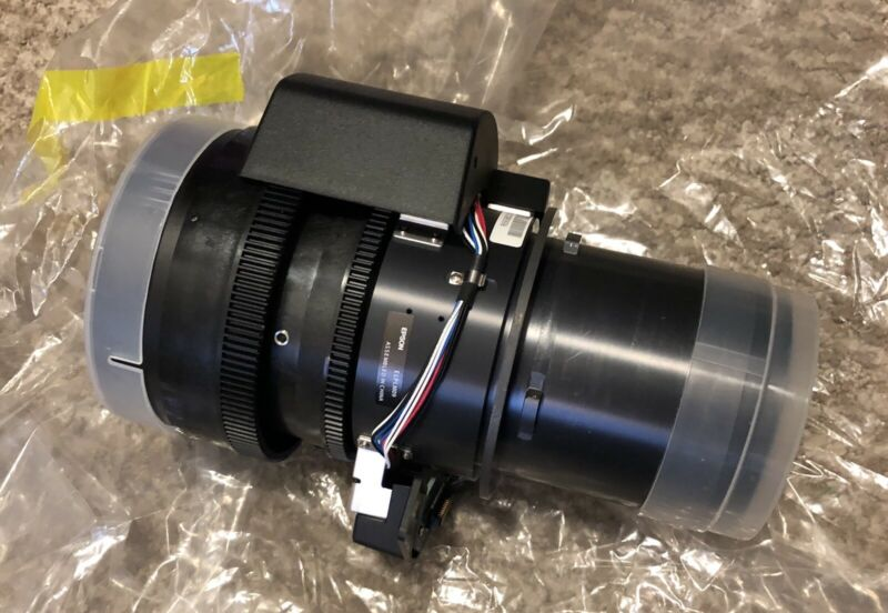Epson Zoom Lens ELPLM09