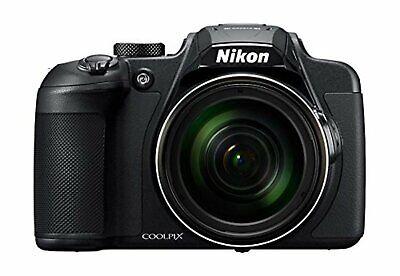 Nikon digital camera COOLPIX B700 optical 60 times zoom 202.9 million pixels F/S