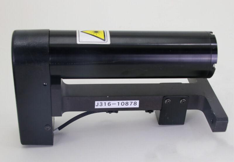 10878 Applied Materials Orienter Laser, Wafer Notch Finder, 0100-2007 0020-76435