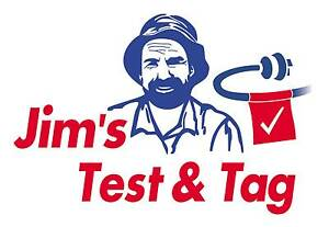 Established Jim's Test and Tag Franchise in Mt Lawley/ East Perth Mount Lawley Stirling Area Preview