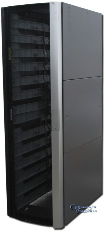 HP G2 42U Server Rack with all sides/keys/ and Doors- 20 Available