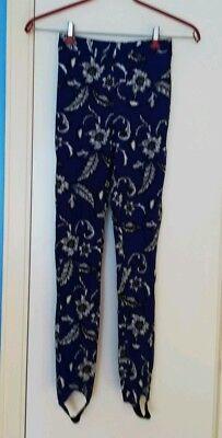 Leggins mujer mallas H M pantalon nuevo a estrenar . leggins viscosa abbad490d6a7