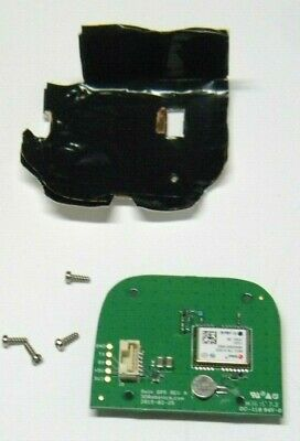 (NEW) 3D Robotics 3DR Solo Drone GPS circuit board unit, Revision A PCB