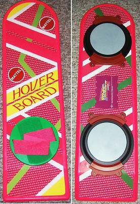 Back to the Future 2 Hoverboard Prop Replica (does not fly) 28