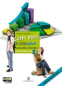 Con-noi-in-azienda-plus-2-ISBN-9788800211307-USATO