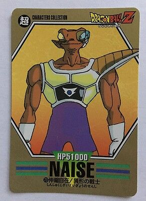 Dragon Ball Z Characters Collection 73