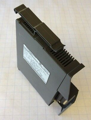 Giddings Lewis Plcs Pic900 Input Encoder 4 Channels 502-03782-00 R1