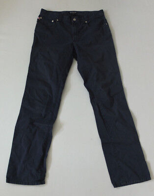 POLO JEANS CO. RALPH LAUREN Sommer Jeans Gr. 6 W 28 TOP