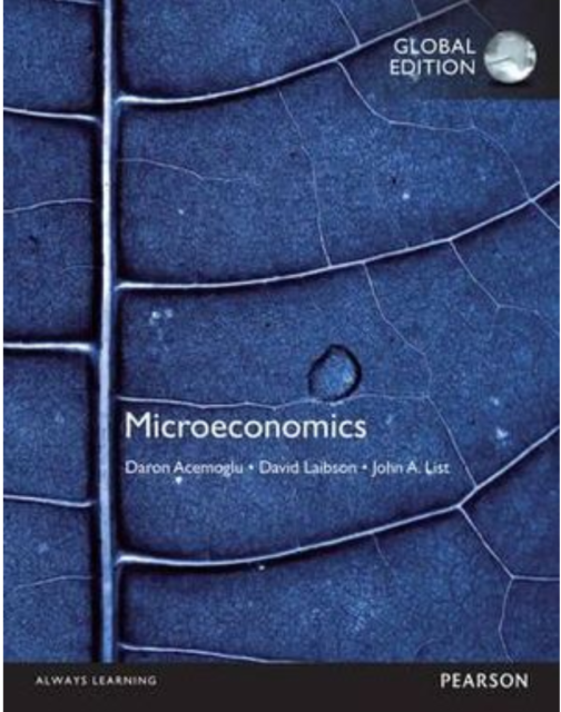 Microeconomics global edition textbooks gumtree australia microeconomics global edition textbooks gumtree australia brisbane south east mount gravatt east 1194802895 fandeluxe Image collections