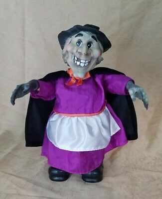 Kolden Toys Halloween Animated Witch