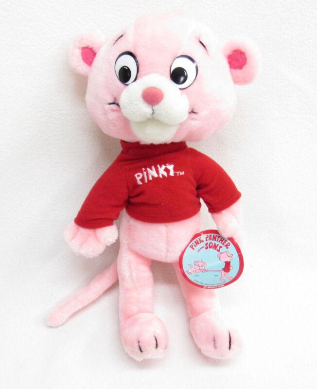 Universal Purse Bag Pink Panther Playing Pool Flip Lenticular #RC-805-PAVIA#