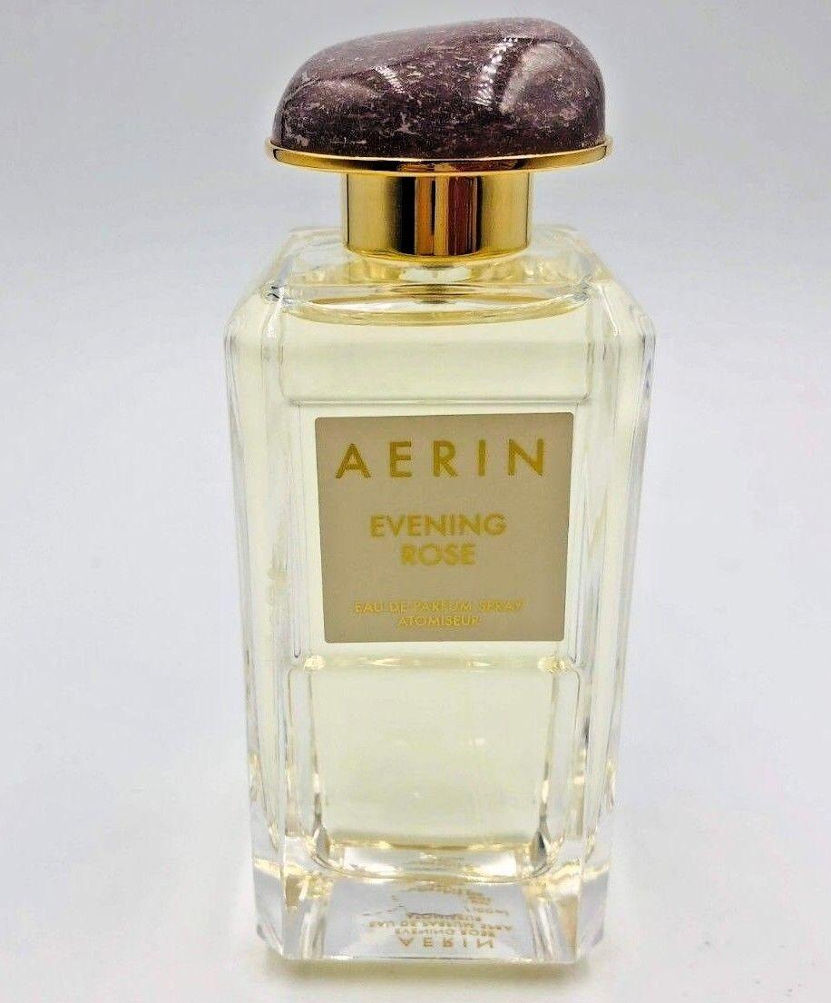 Aerin Evening Rose by Aerin Eau De Parfum Spray 3.4 oz for W