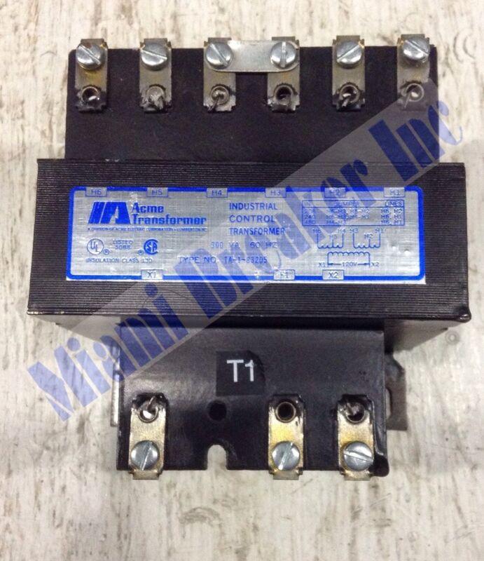 TA-1-83205 Acme Transformer 300VA