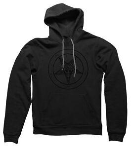 Pentagram-Baphomet-sweatshirt-black-metal-slayer-kbd