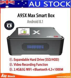 world max tv box | TV & DVD players | Gumtree Australia Free Local