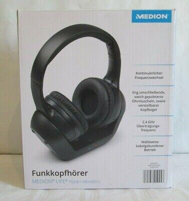 Medion Funkkopfhörer Life P62061 MD 43051
