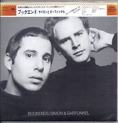 Simon Garfunkel Japan Mini LP CD
