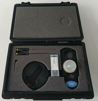 Thermo Scientific Nicolet In10 Ge Germanium Tip Atr Acc. Pn 840-194800