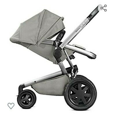 Quinny Buzz Extra pushchair travel system. Slightly used. Excellent condition