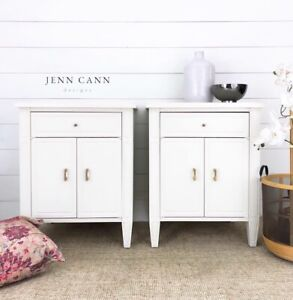 Nighstands / Side Tables